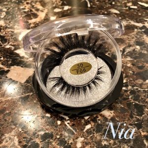 3D Volume Silk Lashes